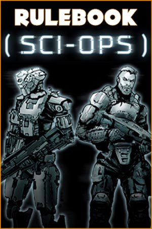 sci-ops rules
